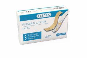 Fingerpflaster Flexeo