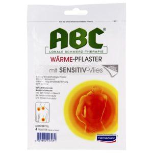 Wärme-Pflaster ABC