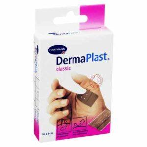 Wundpflaster Test DermaPlast