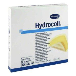 Hydrokolloid Pflaster Platz 1
