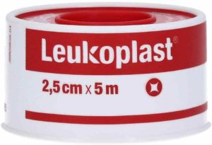 Leukoplast 2,5cm