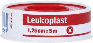 Leukoplast 1,25