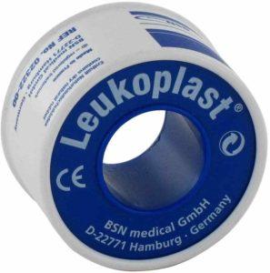 Leukoplast wasserfest